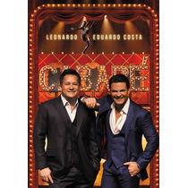Leonardo E Eduardo Costa Cabare Dvd