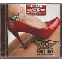 Aerosmith - Tough Love - Best Of The Ballads - Lacrado
