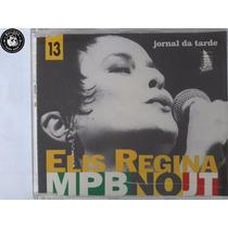 Cd Elis Regina Mpb No Jt - I2