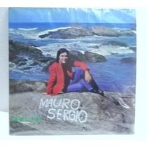 Mauro Sergio 1977 Lp Capa Bom Estado