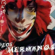 Cd Los Hermanos Los Hermanos Primeiro Album Novo Lacrado