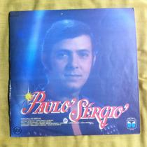 Paulo Sergio - Lp Duetos ( Sbt - 1987 )