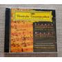 Cd Original - Deutsche Grammophon Collection Franck / Ravel