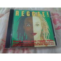 Reggae Classic Songs Cd Coletanea Varios Interpretes