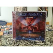 Iron Maiden - En Vivo! (cd Duplo)