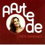 Cd A Arte De Ivete Sangalo (novo Original Lacrado)