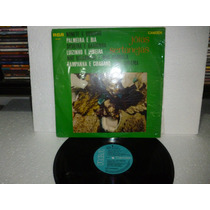 Joias Sertanejas Coletania Lp Raro Original 1966