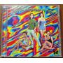 Cd Jovem Guarda Rock Pop Brasil Antigo Anos 60