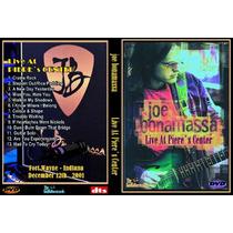 Joe Bonamassa ( Eric Clapton ) - At Piere´s Center