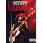 Lenny Kravitz - Live - Dvd Novo Lacrado