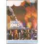 Dvd Norah Jones & The Handsome Band - Live In 2004 - Novo***