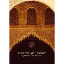 Dvd - Loreena Mckennitt - Nights From The Alhambra