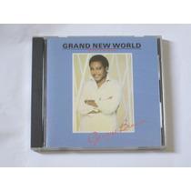 Cd George Benson Grand New World Greatest Love Songs Import