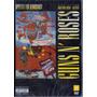 Dvd - Guns N Roses - Live At The Hard Rock Cassino Las Vegas