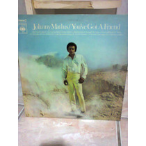 Lp Johnny Mathis You