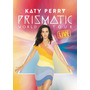 Dvd Katy Perry - The Prismatic World Tour Live-2015(989777)