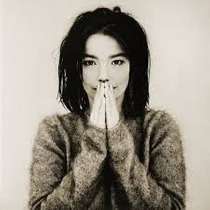 Bjork Debut Cd Novo Importado Raro Indie Pop Dance Rock Gay