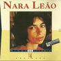 Cd Nara Leão - Minha História (14 Sucessos)além Do Horizonte