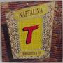 Lp / Vinil Rock Pop: Transamérica Fm - Naftalina - 1991
