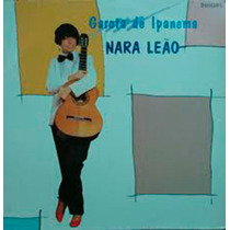 Lp Nara Leao - Garota De Ipanema Ak