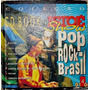 Cd Book (rock Brasil) Ano 2000