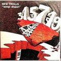 New Trolls - Tempi Dispari - Novo - Cd