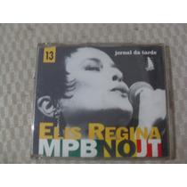 Cd Elis Regina Mpb No Jt (13) - Elis Regina