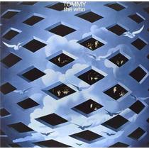 The Who - Tommy - Vinil Importado Novo Lacrado