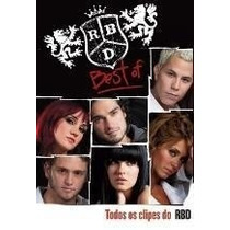 Dvd Rbd The Best Of