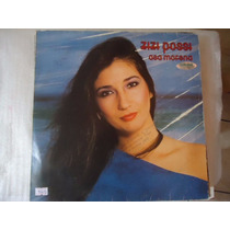 Disco Vinil Lp Zizi Possi Asa Morena ##