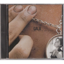 Cd Gala - Come Into My Life ( C/bonus ) 1997