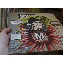 Lp - Trilha Sonora Supermanoela - Muito Bom