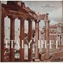 Lp (036) Itália - Len Mercer - Italy In Hi-fi