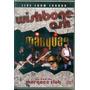 Dvd Wishbone Ash - Live From London