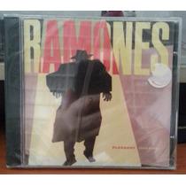 Ramones - Pleasant Dreams (cd Lacrado)