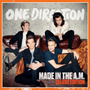 Cd One Direction - Made In The Am / Deluxe Edition (990283)
