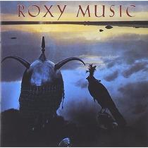Cd Roxy Music Avalon {import} Novo Lacrado