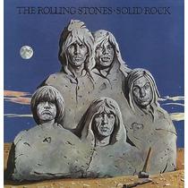 Rolling Stones Solid Rock (vinil Em Excelente Estado)
