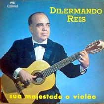 Dilermando Reis 1955 Sua Majestade O Violão _ Instrumental