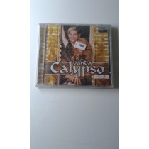 Cd Banda Calipso-volume 8 Novo Lacrado
