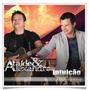 Ataíde & Alexandre - Intuição - Cd - Frete Grátis
