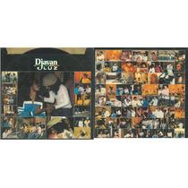 Lp Djavan Album