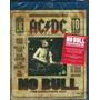Blu-ray Ac/dc - The Directors Cut - Novo***