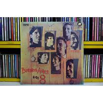 Buenos Aires Album De1974 Lp Vinil