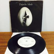 Ep Depeche Mode - New Life Compacto Imp 1ª Prensa Uk 81 Raro