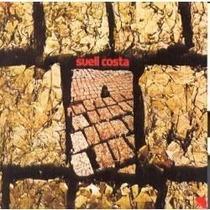 Cd Sueli Costa (1° Álbum, 1975) ( Novo Lacrado )