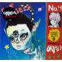 Cd Grimes Art Angels 2015 Importado Lacrado 15 Faixas 4ad