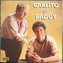 Lp Carlito E Baduy (1994)