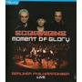 Blu Ray Scorpions - Moment Of Glory