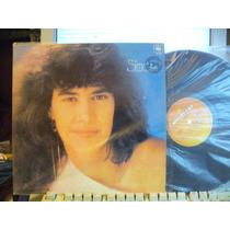 Simone Alma 1987 Em Espanhol So Em Argentina Lp Vinil